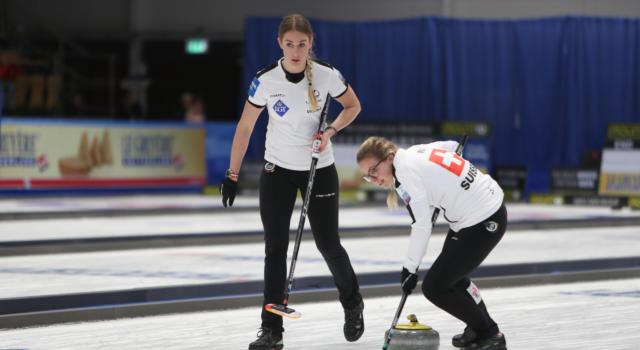 Curling, Mondiali 2021: Italia sconfitta dal Canada, settimo ko per le azzurre