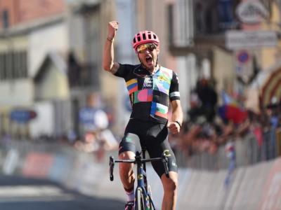 Ciclismo, Campionati Italiani 2021: Bettiol e Trentin non partono per problemi fisici