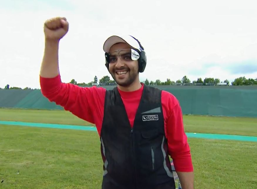 Tiro a volo, Coppa del Mondo Lonato 2021: nel trap maschile si impone a sorpresa il kuwaitiano Talal Alrashidi
