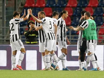 Calcio, Milan, Atalanta e Juventus in Champions League, il Napoli stecca contro il Verona e andrà in Europa League