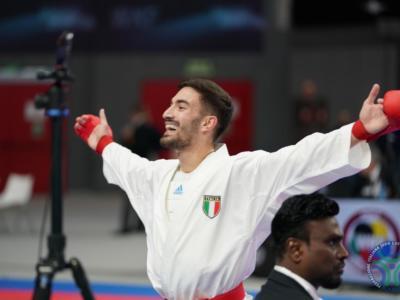 Karate, Olimpiadi Tokyo 2021: le speranze di medaglia dell'Italia. 5 qualificati, tutti potenzialmente da podio