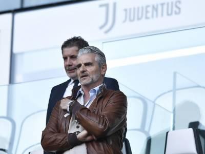 Calcio, la Juventus cambia pelle a livello dirigenziale: si pensa ad Arrivabene nuovo amministratore delegato