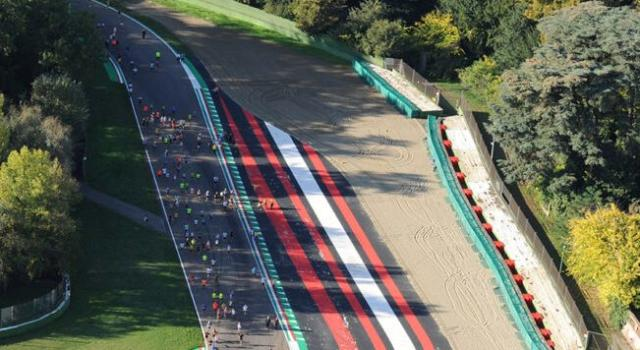 Atletica. La special edition del Campionato Italiano 100 km sabato in diretta su OA Sport dall'Autodromo Enzo e Dino Ferrari di Imola
