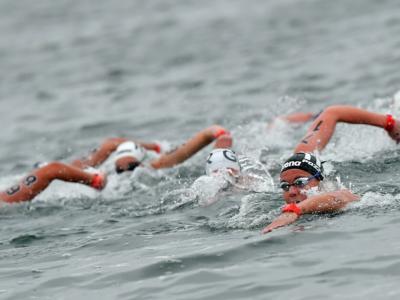 Nuoto di fondo, il giorno della 25 km agli Europei 2021: l'Italia vuol chiudere in bellezza nelle acque libere di Budapest
