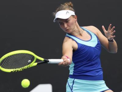 WTA Praga 2021: Krejcikova e Martincova in semifinale, ultimo atto di marca ceca ad un passo