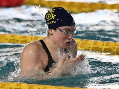 """LIVE Nuoto, Europei 2021 in DIRETTA: Benedetta Pilato record del mondo a 16 anni! """"Mi viene da piangere"""". Poker di medaglie, Paltrinieri c'è"""