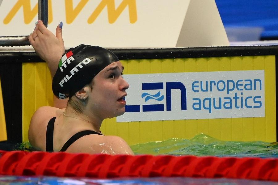 Nuoto, Benedetta Pilato vuole tornare a stupire. Caccia al record del mondo nei 50 rana in vasca corta?
