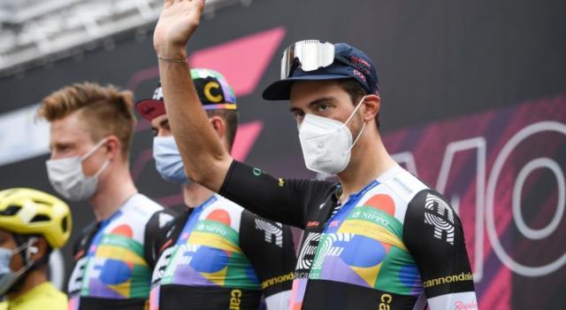 """DIRETTA Giro d'Italia 2021 LIVE: classifica e pagelle. Magrini: """"Yates guadagnerà ancora su Bernal sull'Alpe di Mera"""""""