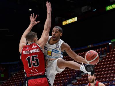 Basket, Serie A playoff: inizia la caccia a Milano, ma occhio alle sorprese