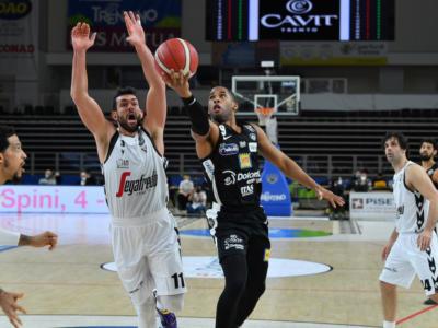 Basket, Serie A 2021: ultima giornata, alle spalle di Milano è tutto da decidere