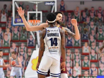 Sassari-Venezia oggi: orario, tv, programma, streaming gara-4 Playoff Serie A basket