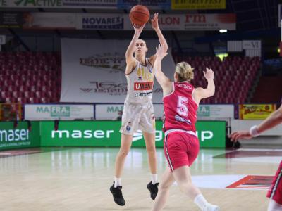 LIVE Schio-Venezia 90-89, Serie A basket femminile in DIRETTA: il Famila allunga la serie scudetto