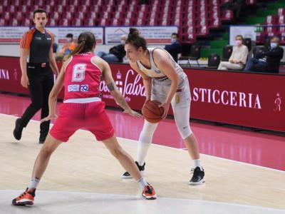 Basket femminile, Finale scudetto 2021: la serie si sposta a Schio, primo match-point per Venezia