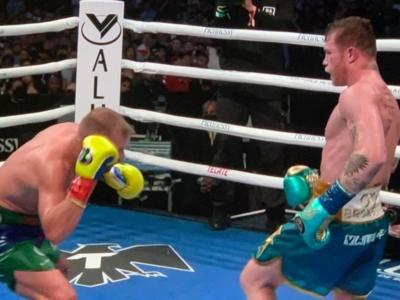 Boxe, Billy Joe Saunders in ospedale dopo il ko contro Canelo. Danni alla cavità oculare? Occhio destro malconcio