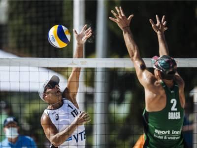 Beach volley, Europei Vienna 2021: la rivincita di Tokyo con i titoli continentali in palio. Nicolai/Lupo a caccia del poker