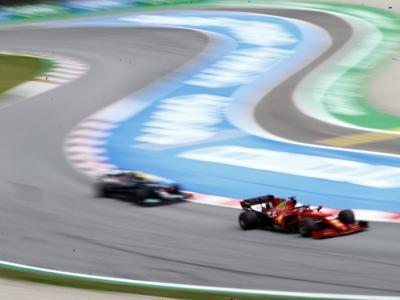 F1, Ferrari più forte della McLaren a Barcellona. La lotta per il 3° posto tra i costruttori è aperta