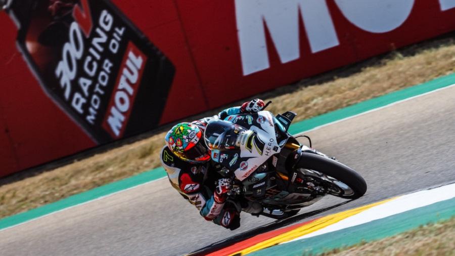 """Superbike, """"bollettino di guerra"""" dopo Barcellona. Sykes e Davies assenti a Jerez, in forse anche Lowes"""