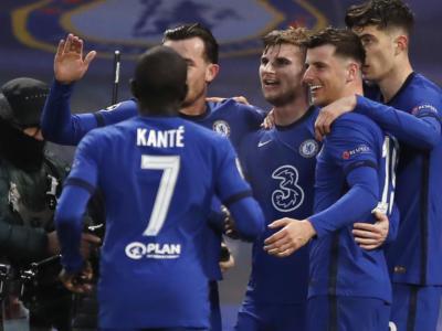 Champions League 2021, Chelsea-Real Madrid 2-0: con un gol per tempo i Blues conquistano la finale contro il City