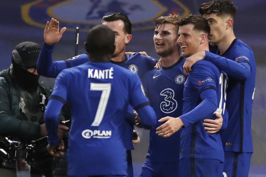 Champions League 2021, Chelsea Real Madrid 2 0: con un gol per tempo i Blues conquistano la finale contro il City