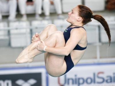 Tuffi, Europei 2021. Italia: avvio travolgente, è argento nel Team Event