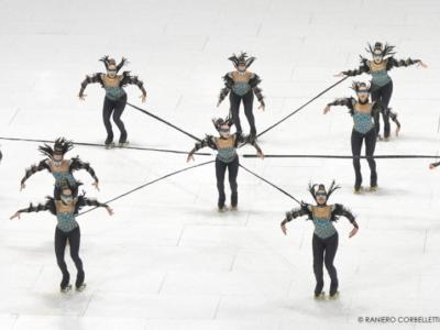 Pattinaggio artistico a rotelle, Italiani Gruppi Show & Precision: il programma e come seguirli in streaming