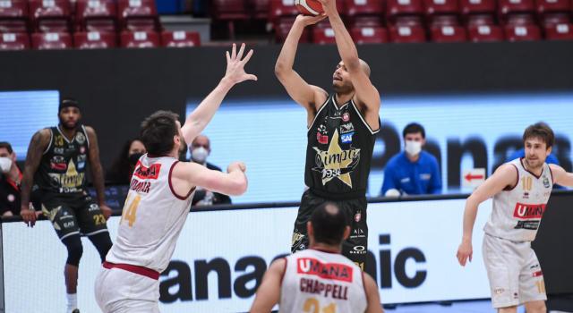 LIVE Olimpia Milano-Venezia 99-65, Serie A basket in DIRETTA: dominio meneghino, 2-0 nella serie