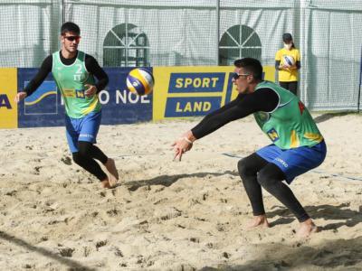 Beach volley, Campionato Italiano 2021 Terracina. Tutte le coppie qualificate al main draw. Da domani tutto in diretta streaming su OA Sport!