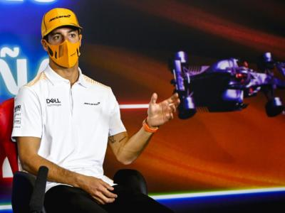 """F1, Daniel Ricciardo: """"Un sesto posto che mi dà fiducia, al momento sono consistente e preferisco non rischiare"""""""