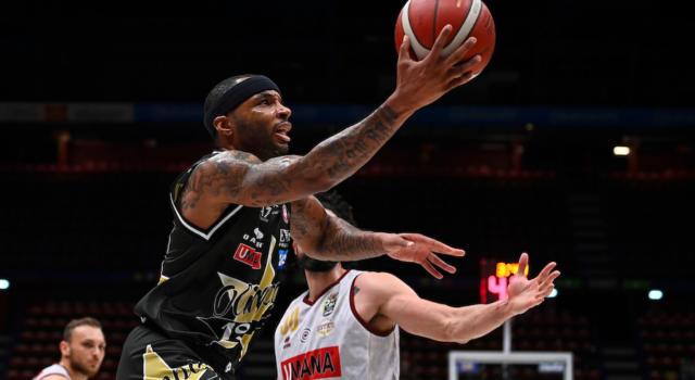 Basket, Playoff Serie A: Milano domina Venezia e va sul 2-0 in semifinale