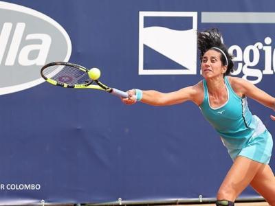 WTA Nottingham 2021: Martina Di Giuseppe eliminata in due tie-break da Xiyu Wang