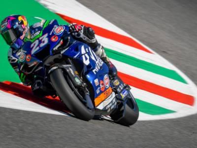 """MotoGP, Enea Bastianini: """"Weekend del Mugello da cancellare in tutto, spero di rifarmi al Montmelò"""""""