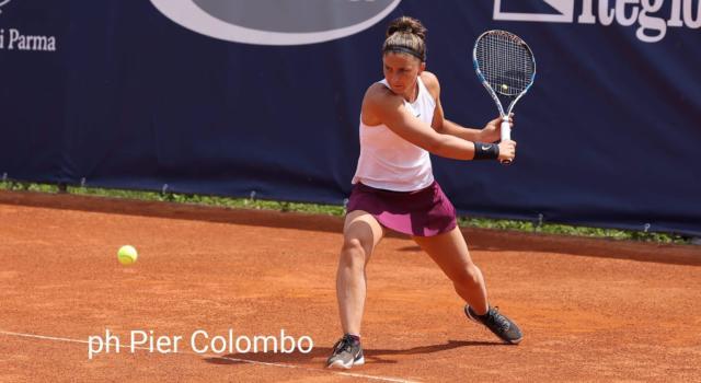 Tennis, WTA Parma 2021: Sara Errani sconfigge Bogdan e accede agli ottavi contro Sorribes Tormo