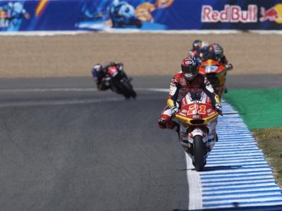 LIVE Moto2, GP Germania 2021 in DIRETTA: pole e record della pista per Raul Fernandez! Secondo posto per Di Giannantonio
