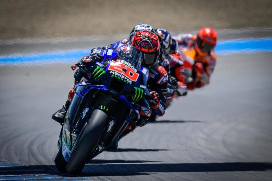 MotoGP in tv, orari GP Francia 2021: programma FP4 e qualifiche, streaming TV8, DAZN e Sky