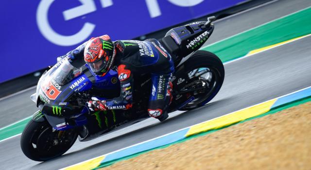 Griglia di partenza MotoGP, GP Italia: Bagnaia sfida Quartararo, prima fila rovente. Valentino Rossi nelle retrovie