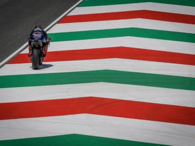 MotoGP TV8: orario differita gara GP Catalogna 2021, programma in chiaro, streaming