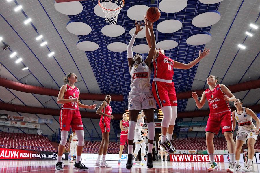 LIVE Venezia Schio, Finale A1 basket femminile in DIRETTA: gara 1 in tempo reale