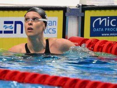 Nuoto, Europei 2021: risultati batterie 19 maggio. Federica Pellegrini in scioltezza nei 200 sl, bene Ceccon e Razzetti