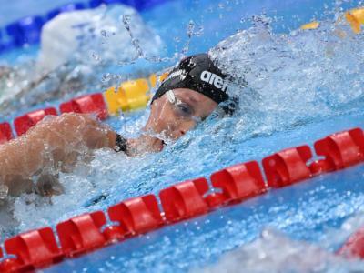 Nuoto, Settecolli 2021: programma, orari, tv, streaming. Il calendario completo