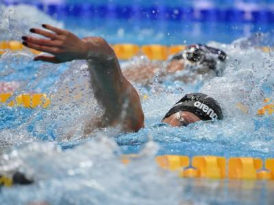 Nuoto, Europei 2021: Federica Pellegrini è d'argento nei 200 sl, Razzetti e 4×100 mista mixed sul podio!