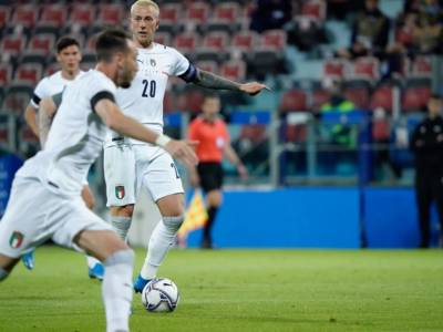 Calcio, Italia-San Marino 7-0, goleada degli azzurri in amichevole alla Sardegna Arena di Cagliari