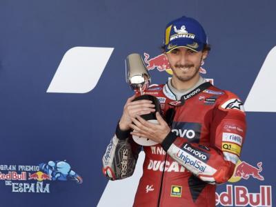 MotoGP, Francesco Bagnaia cerca conferme a Le Mans: il pilota della Ducati vuole rafforzare la leadership in Francia