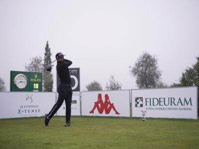 Golf: Garrick Higgo vola ancora, dominio completo al Canary Island Championship 2021. Francesco Laporta 27°