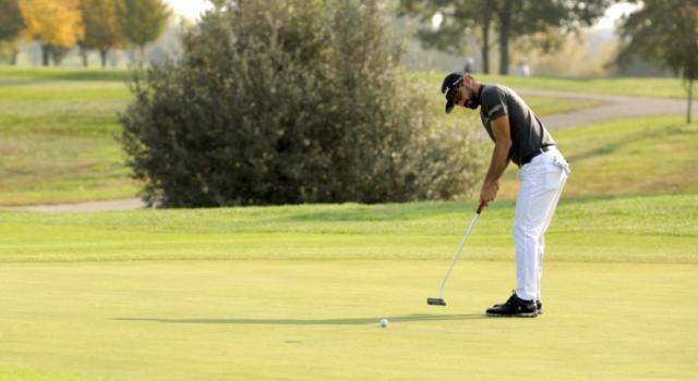Golf, European Tour 2021: Lucas Herbert al comando al termine del primo round del Dubay Duty Free Irish Open. Bene Laporta