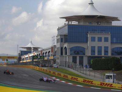 F1, cambia il calendario del Mondiale! Niente Turchia, l'Austria raddoppia! Programma e date