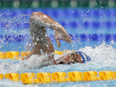 Nuoto, Europei 2021: risultati batterie 17 maggio. Subito convincenti Quadarella, Detti, Martinenghi e la 4×100