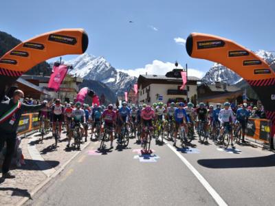 Giro d'Italia 2021, la nuova classifica dopo il ritiro di Giulio Ciccone. L'Italia si aggrappa a Damiano Caruso