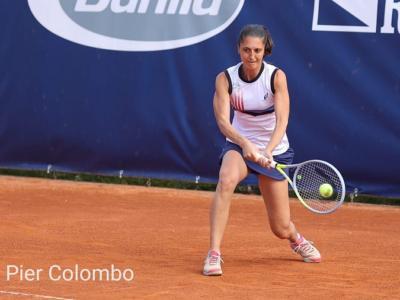 WTA Parma 2021, Giulia Gatto-Monticone si deve arrendere a Ljudmila Samsonova nel 1° turno