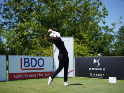 Golf, tutto pronto per il KPMG Women's PGA Championship a John's Creek. Giulia Molinaro unica azzurra