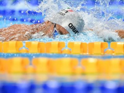 Nuoto, pioggia di medaglie per l'Italia agli Europei di Budapest: Paltrinieri d'argento dà il via alla serie azzurra